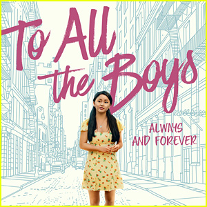 'To All The Boys: Always & Forever' Gets New Poster Ahead of February Premiere