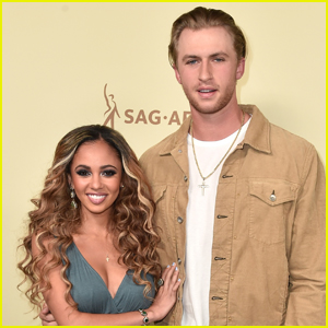 Vanessa Morgan Gives Birth, Welcomes First Child with Estranged Husband Michael Kopech