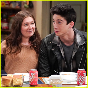 'Zombies' Star Milo Manheim To Guest Star On 'The Conners' Tonight!