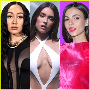 Noah Cyrus, Madison Beer, Victoria Justice & More - New Music Friday 2/12