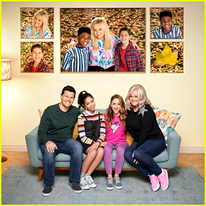 Disney Channel Announces 'Sydney To The Max' Season 3 Premiere Date!