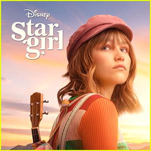 Disney+ Reportedly Working on a 'Stargirl' Sequel, Grace VanderWaal To Return!