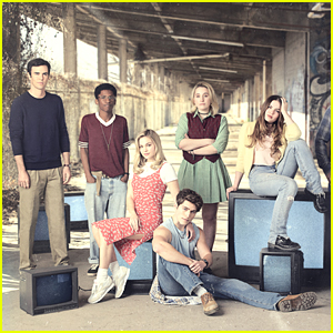 Olivia Holt's 'Cruel Summer' Gets Premiere Date  & First Look Teaser!