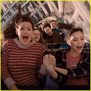 Jenna Ortega Stars In 'Yes Day' Trailer With Jennifer Garner, Edgar Ramirez & More