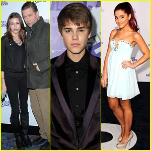 Justin Bieber's 'Never Say Never' Movie Turns 10, Wife Hailey Attended Premiere!