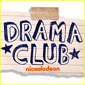 Nickelodeon Sets Cast For New Comedy Series 'Drama Club' (Exclusive)