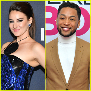 Shailene Woodley & Jacob Latimore To Star In New Thriller 'Panopticon'