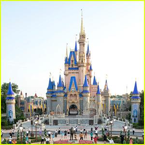 Walt Disney World's Magic Kingdom Getting The TV Treatment With New Disney+ Universe!
