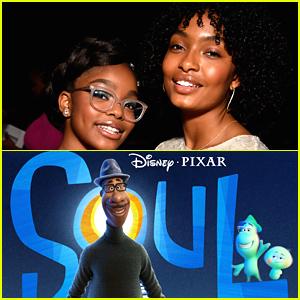 Yara Shahidi, Marsai Martin, 'Soul' & More Receive NAACP Image Awards 2021 Nominations!