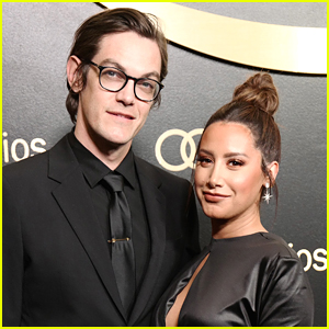 Ashley Tisdale & Christopher French Welcome Baby Girl - Find Out Her Name!