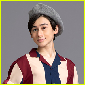 Find Out More About 'All That' & Drama Club's Nathan Janak - Exclusive!