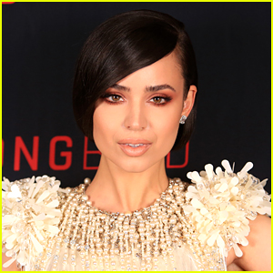 Sofia Carson To Be First Celeb Guest Host On New 'Disney Hits' Radio Channel