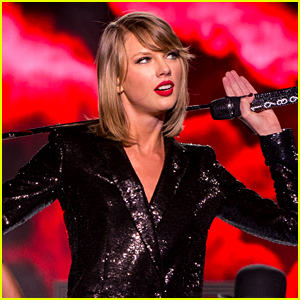 Taylor Swift Goes Back to Her Country Roots with 'You All Over Me' - Listen Now!