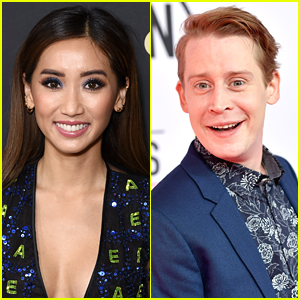 Surprise! Brenda Song & Macaulay Culkin Are Parents! Find Out More Here!