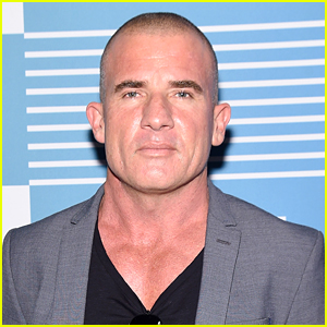 Dominic Purcell Announces He Will Only Appear 'Periodically' In Season 7 of 'Legends of Tomorrow'