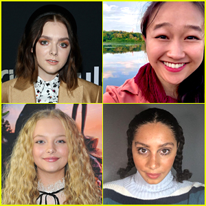 Elsie Fisher, Cathy Ang & More Cast In 'My Best Friend's Exorcism' Adaptation