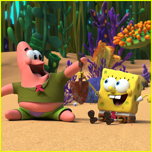 'Kamp Koral: SpongeBob's Under Years' Theme Song - Listen Now!