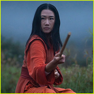 Olivia Liang Talks New Series 'Kung Fu,' Is Thankful For This