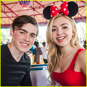 Twins Peyton & Spencer List Celebrate Their Birthday With Completely Opposite Posts For Each Other