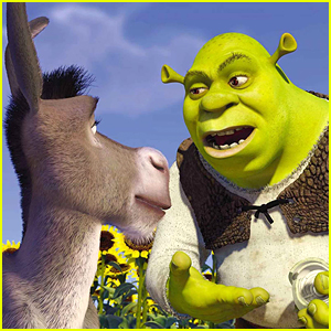 Shrek The Movie Celebrates 20 Year Anniversary!