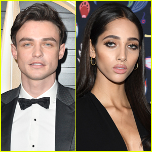 Who Is Thomas Doherty Dating? 'Gossip Girl' Star Seen Showing PDA with This Model