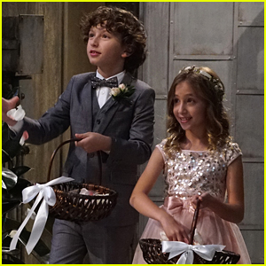 Former 'Girl Meets World' Co-Stars August Maturo & Ava Kolker Reunite In Sweet New Video
