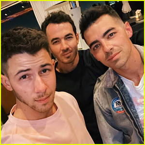 Jonas Brothers Announce First Live Concert In Over a Year Will Be at Summerfest!