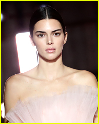 Kendall Jenner Opens Up About Her Relationship With Social Media