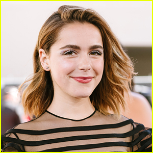 Kiernan Shipka Is Heading Back to TV With This Role!