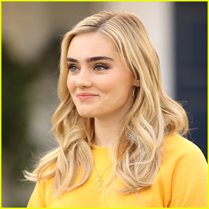 Meg Donnelly Reacts To The News That 'American Housewife' Has Been Canceled