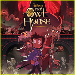 'The Owl House' Gets Season 3 Order, Reveals New Season 2 Title Sequence!