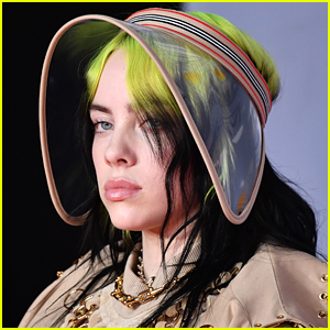 Billie Eilish Wishes She Could Share More About Herself With Fans