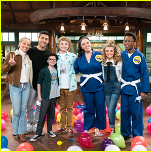 Check Out These Fun Facts About Bunk'd's 100 Episodes!