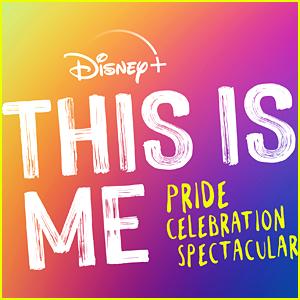 Disney+ Is Celebrating Pride With Virtual Concert: Frankie Rodriguez, Joe Serafini, Hayley Kiyoko & More To Perform!