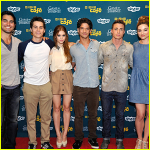 Tyler Posey, Dylan O'Brien & More Celebrate 'Teen Wolf' 10 Year Anniversary