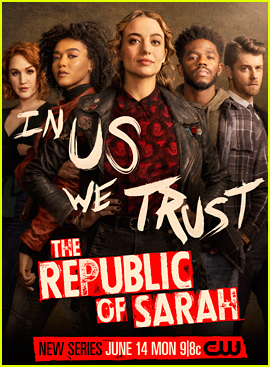 Who Stars In The CW's 'The Republic of Sarah'? See the Full Cast List Here!