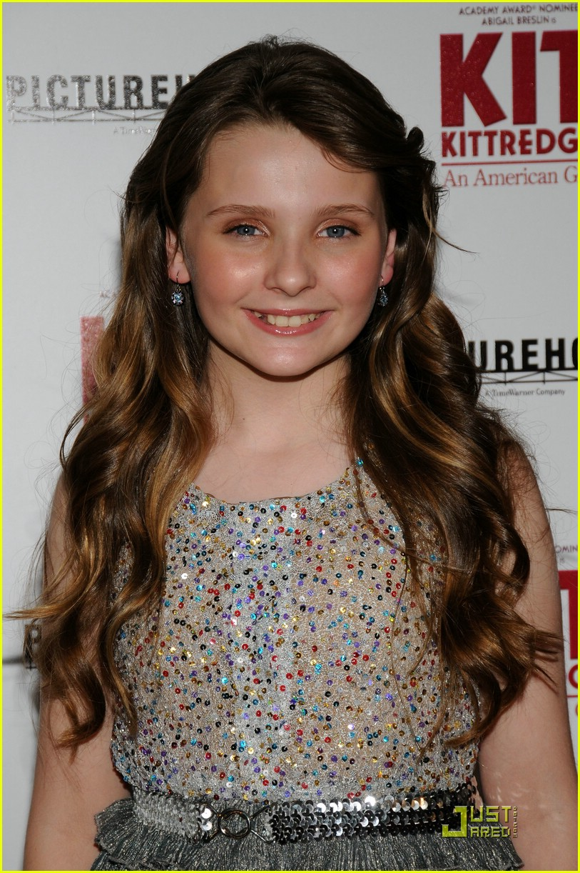abigail breslin kit kittredge nyc 11