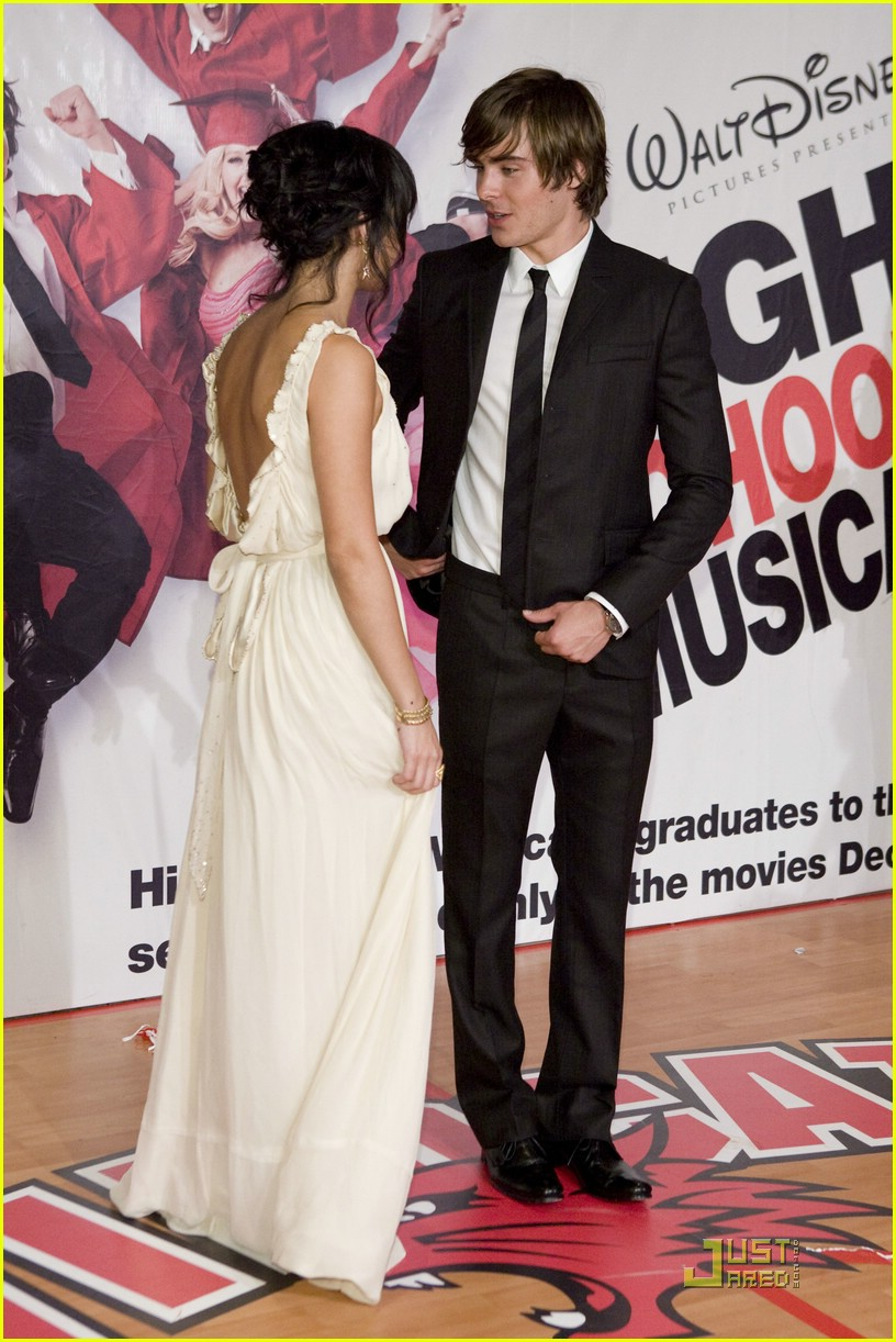 high school musical 3 australia premiere 05