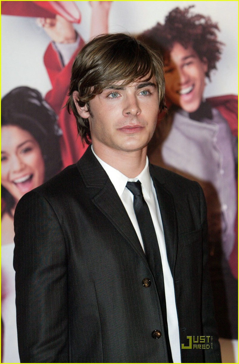 high school musical 3 australia premiere 20