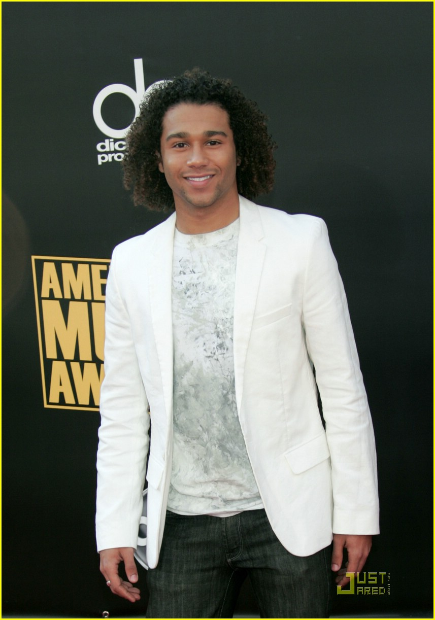 corbin bleu ama awards 03
