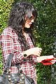 Hudgens-plaid vanessa hudgens plaid 02