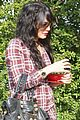 Hudgens-plaid vanessa hudgens plaid 12