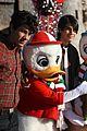 Jonas-christmas jonas brothers christmas day parade 2008 05