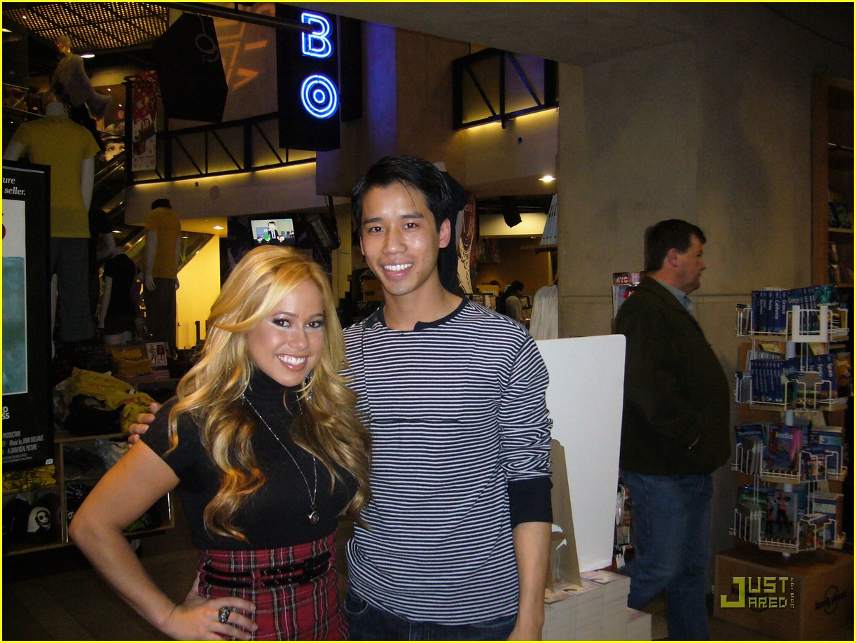 sabrina bryan jjj interview 02