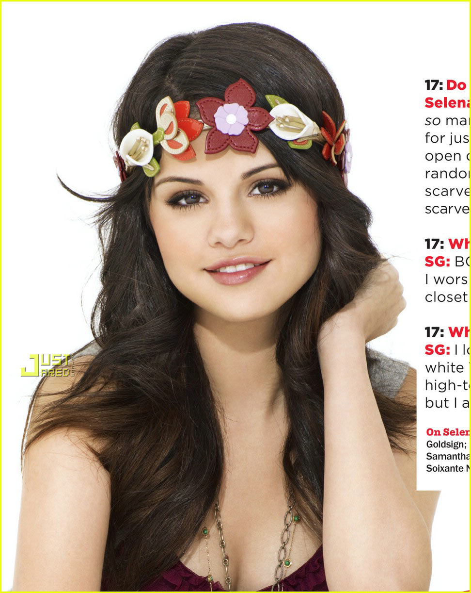 selena demi seventeen 03