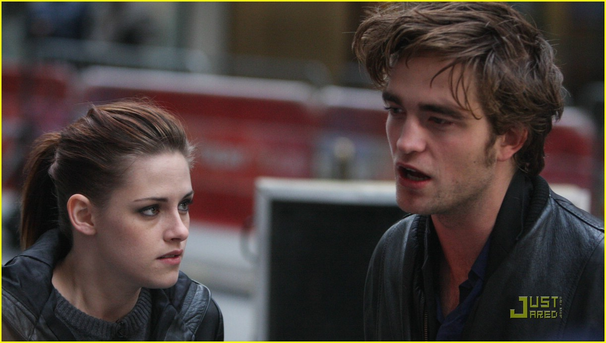 robert pattinson kristen today show 10