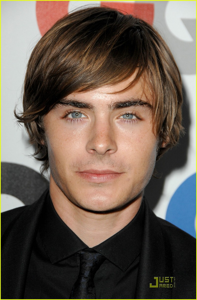 zac efron people sexiest man 2008 08