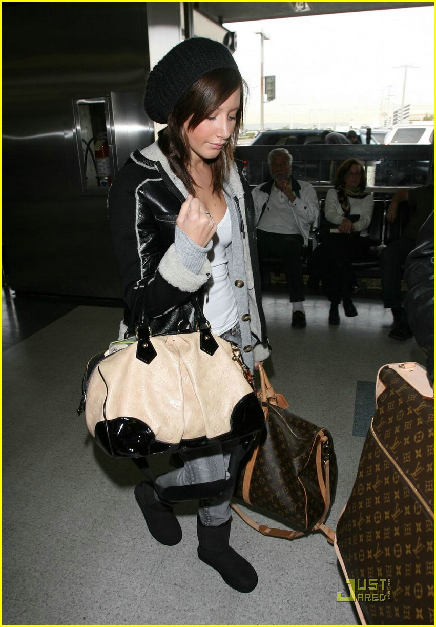 ashley tisdale jared murillo lax 05