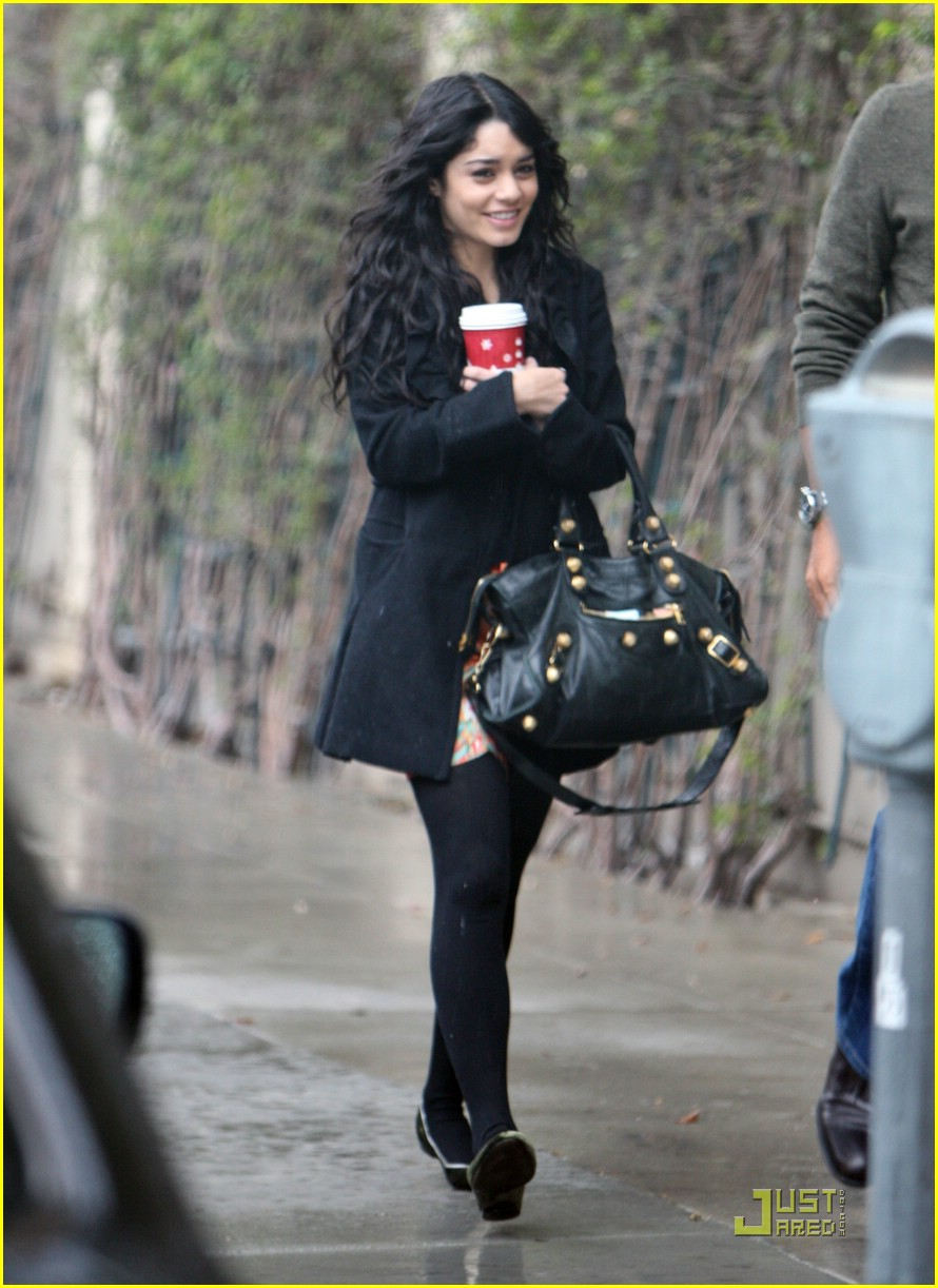 vanessa hudgens business meeting 05
