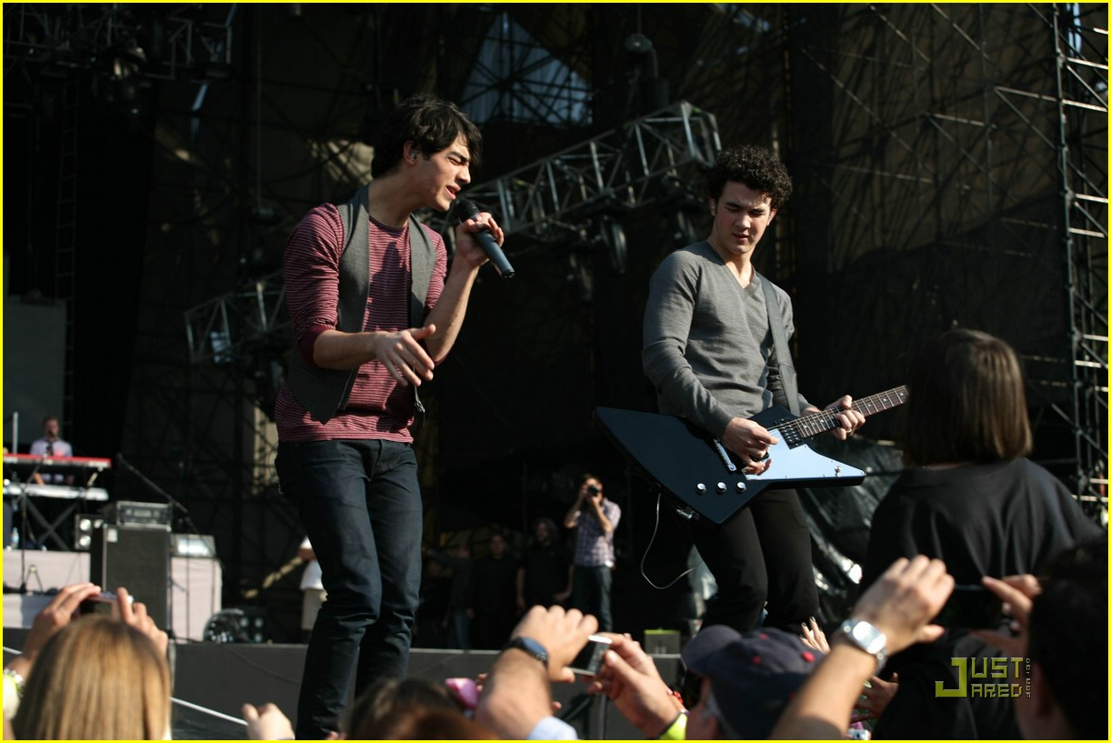 jonas brothers mexico city 06